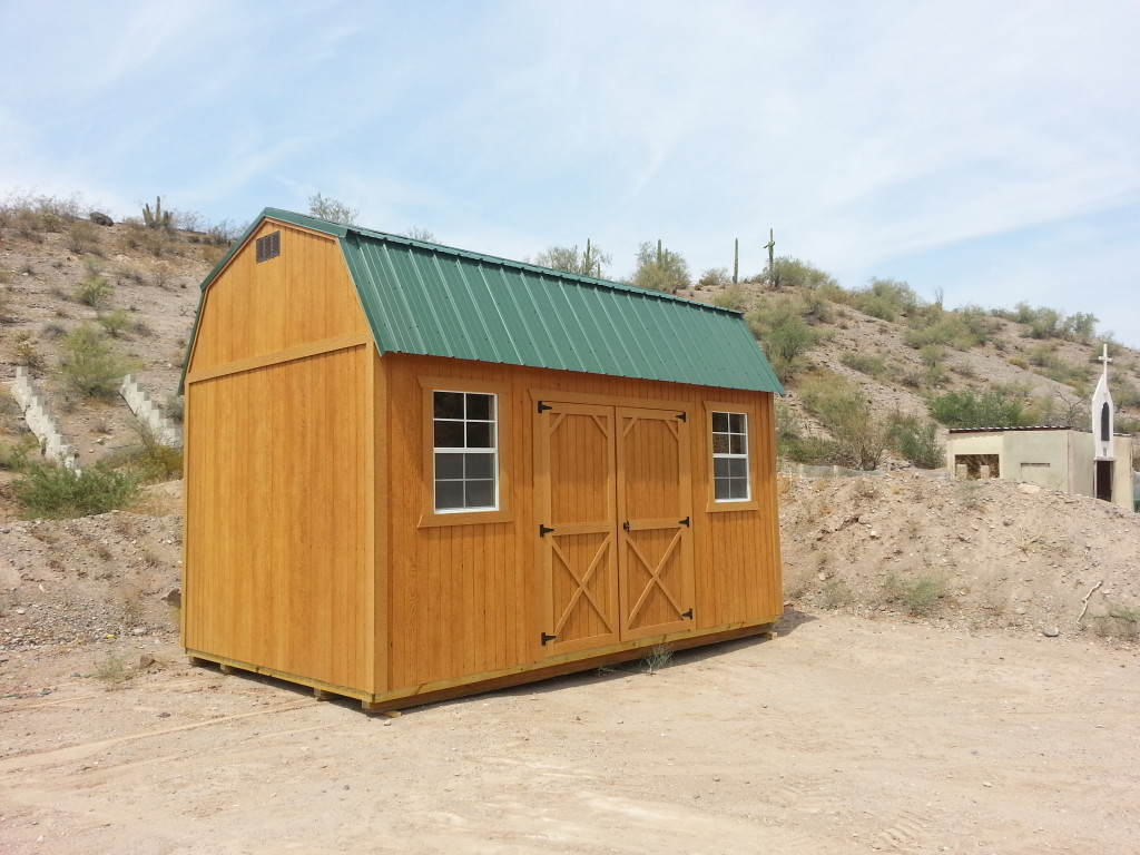 Portable Sheds And Buildings : Tucson portable buildings