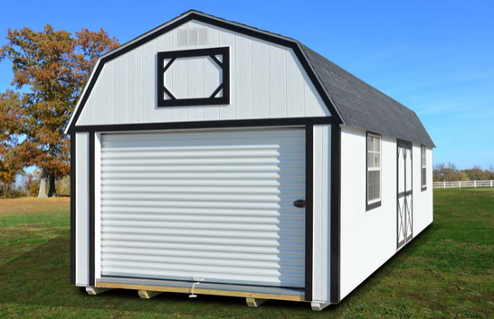 Portable garages 520 987 0111 for Piccola casa grande garage