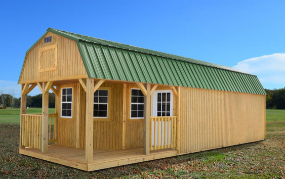 Livable Portable Buildings : Tucson portable buildings
