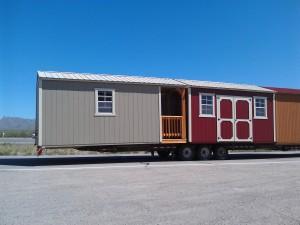Tucson Portable Buildings - (520) 987-0111