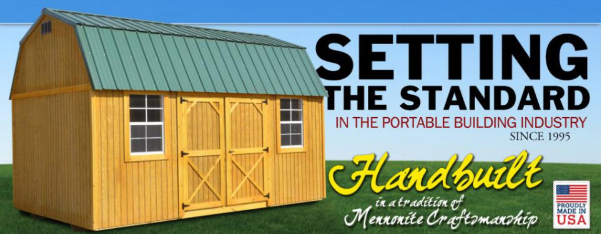 Sheds For Sale 520 987 0111